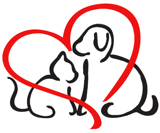 Adottami Col Cuore Logo Trasparente