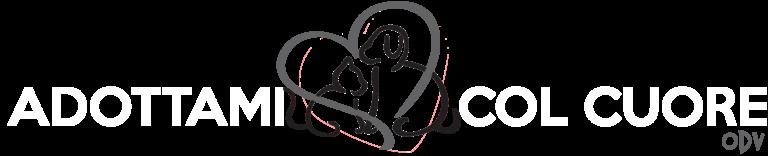 Logo Adottami col cuore 3